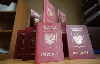 Как можно получить гражданство России
